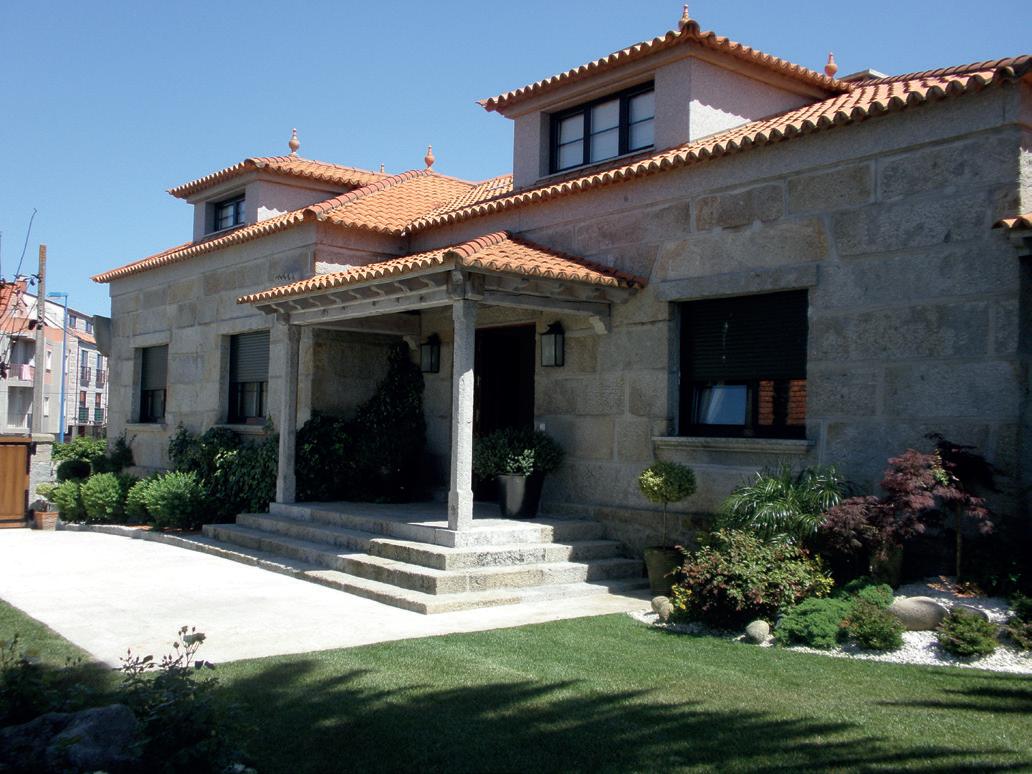 Casa Rural en O Grove