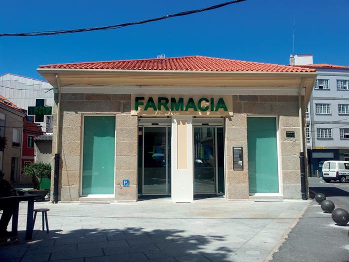 Farmacia en Grove